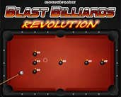 Play Blast Billiards Revolution