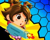 Play Tiny Defender