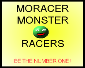 Play Monster Racer Moracer !