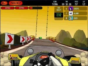 Play Coaster Racer1 3D