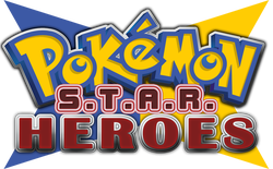 Play Pokémon S.T.A.R. Version
