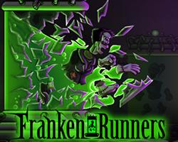 Play Franken Runners