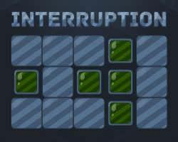 Play Interruption