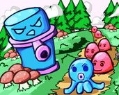 Play Pixi Tower Defence