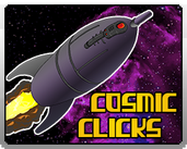 Play Cosmic Clicks