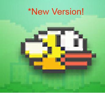 Play Flappy Bird ONLINE