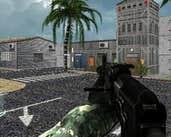 Play Military Combat 3D