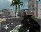 Play Military Combat 3D