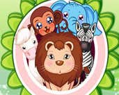 Play Zoo Animals