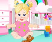 Play Baby Girl Care