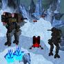 Play TDefence Ice Planet