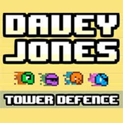 Play Davey Jones: TD