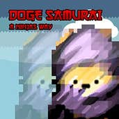Play Doge Samurai
