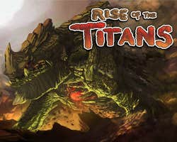 Play Rise of the Titans