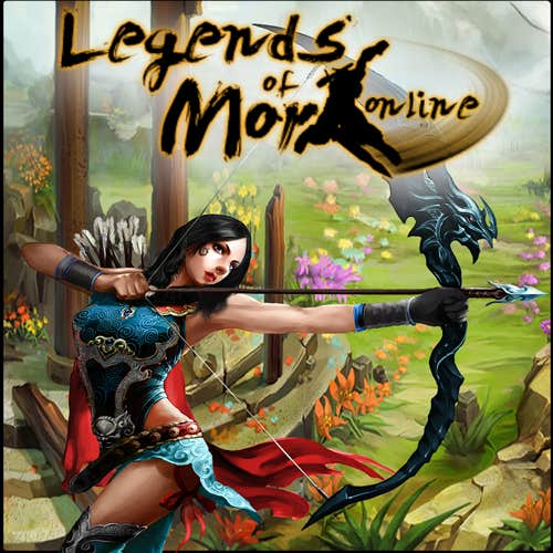 Play Legends of Mor