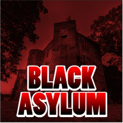 Play Black Asylum Escape