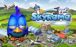 Play Skyrama