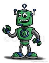 Play Robo 1 level