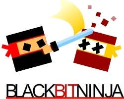 Play Black Bit Ninja