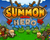 Play Summon the Hero