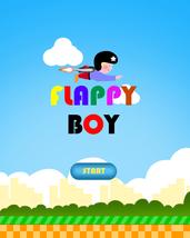 Play FLAPPYBOY