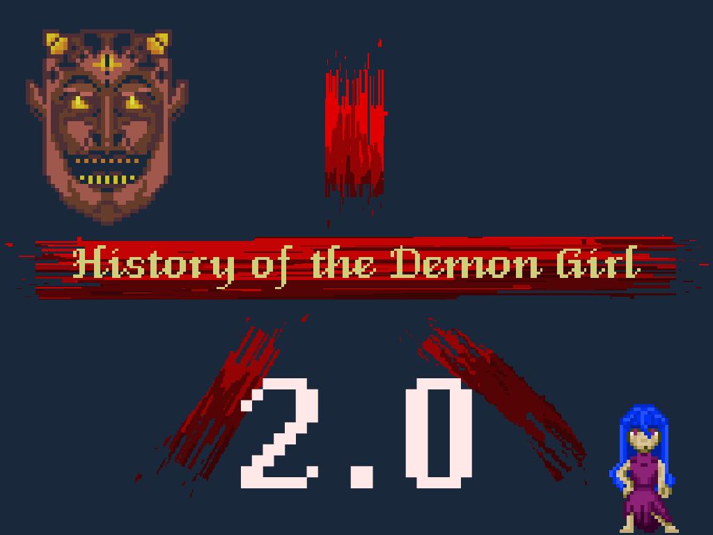 Play History of the Demon Girl (DEMO 2.0)