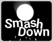 Play Smash Down: A Smash Hit Demake