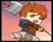 Play Almasy Tactics Beta