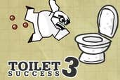 Play Toilet Success 3