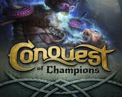 Play Conquest of Champions