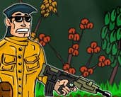 Play Awesome Mushroom Hunter