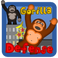 Play Gorilla Defense