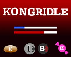 Play Kongridle