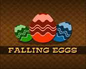 Play Falling Eggs