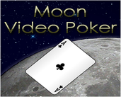 Play Moon Video Poker