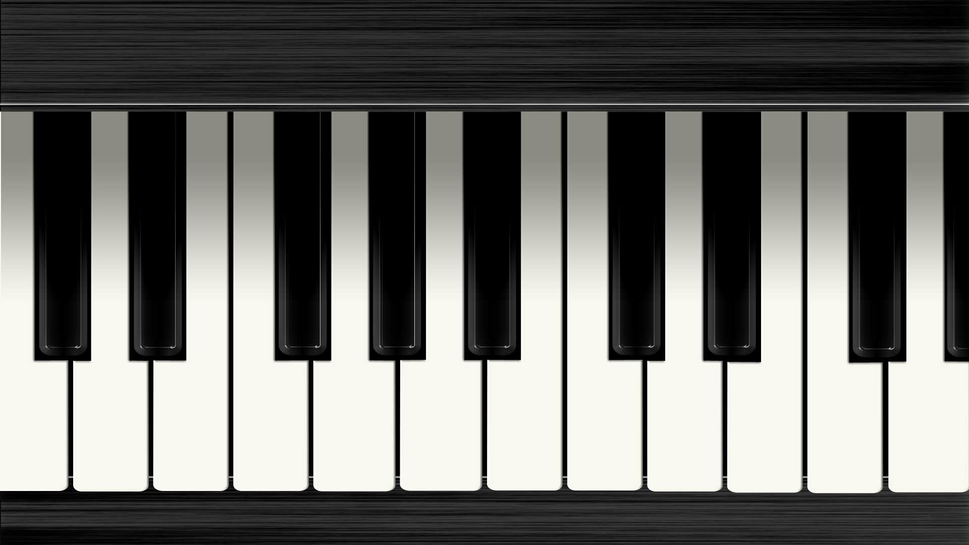 Play The Greatest Grand Piano