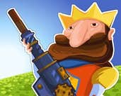 Play Steam King