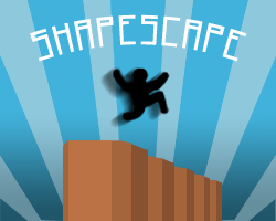 Play ShapeScape