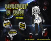 Play Pandanaut in Space
