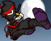 Play Lil Red Kunoichi
