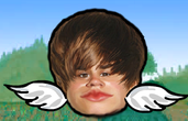 Play Flappy Baby Bieber