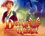 Play Deity Quest Demo