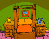Play the Great Bedroom Escape