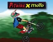 Play Pit Bike X Moto