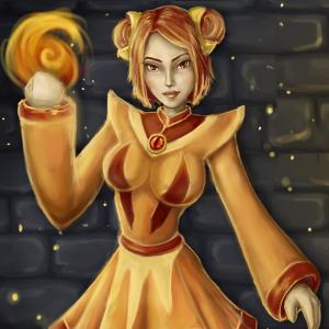 Play Dragon Princess