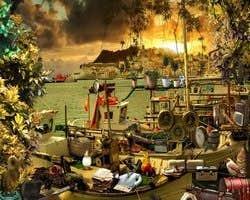 Play Membata Island