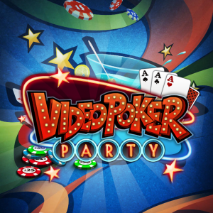 Play Video Poker Party