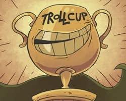 Play Trollface Quest 5