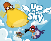 Play Up in the Sky