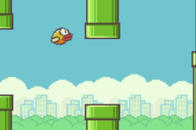 Play Fly Bird